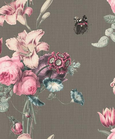 Обои 527667, Barbara Home Collection, Rasch