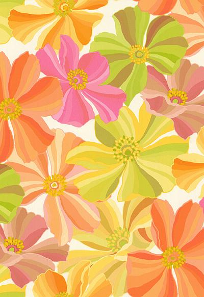 Обои 711-73, Home Color, Палитра