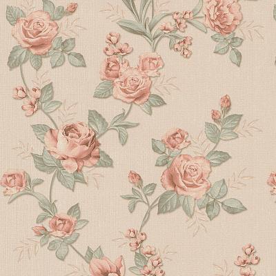 Обои 221912-2, Розы, МОФ